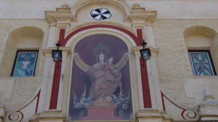 Convento de Nuestra Señora del Rosario de Arahal 20/03/2011