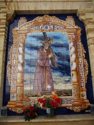 Convento de Ntra. Sra. del Rosario