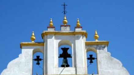Ermita de San Antonio de Padura de Arahal 20/03/2011