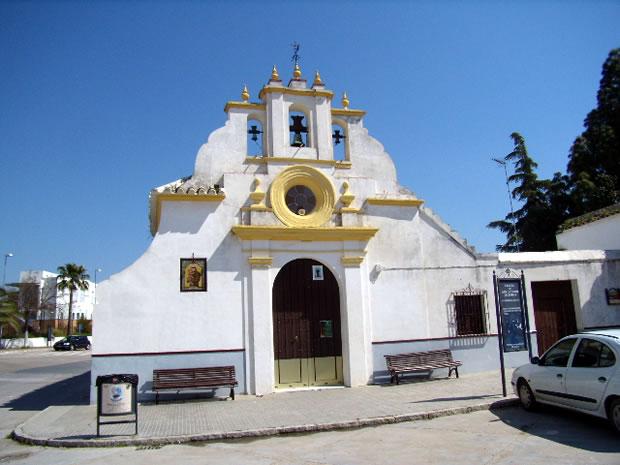 Chapel of San Antonio de Padua