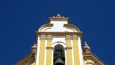 Iglesia de la Santísima Vera Cruz de Arahal 20/03/2011