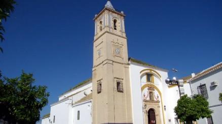 Iglesia de Nuestra Señora de la Victoria de Arahal