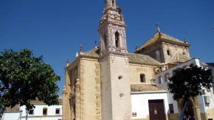 Iglesia del Santo Cristo de la Misericordia de Arahal 20/03/2011