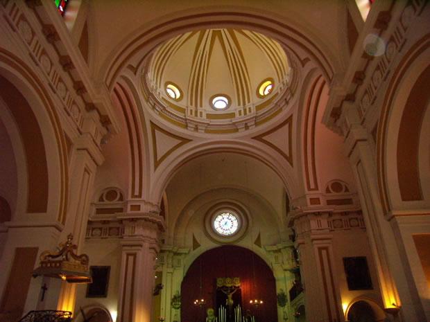 Iglesia Parroquial Santa María Magdalena de Arahal