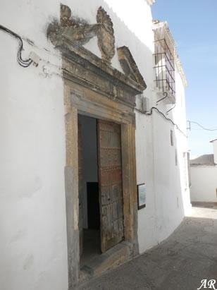 Antigua Casa - Palacio de los Marqueses de Torresoto, Arcos de la Frontera