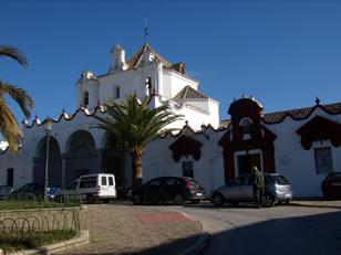 Convento de la Caridad - Hogar Ntra. Sra. de la Caridad.