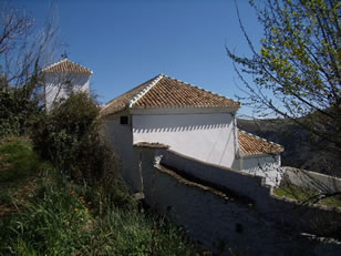Atalbeitar, Iglesia Parroquial de la Virgen de Gracia