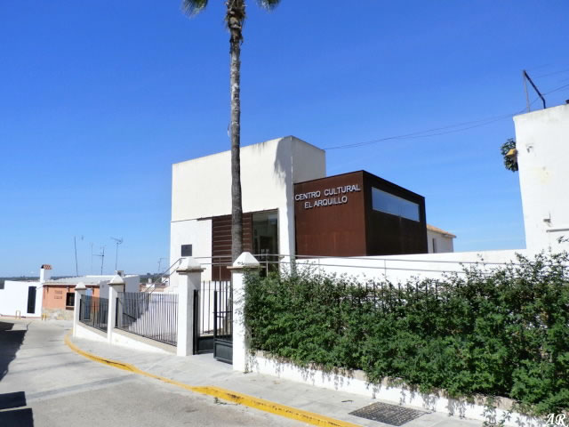 Centro Cultural El Arquillo - Aznalcázar