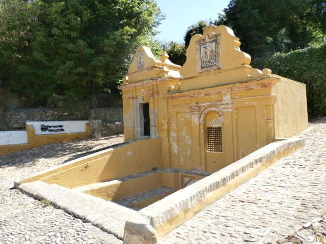 aznalcazar-fuente-vieja