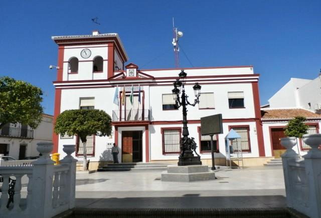 Ayuntamiento de Benacazón