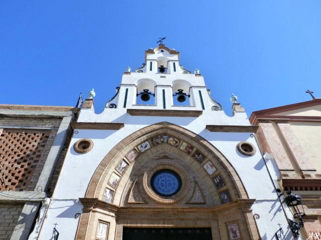 María Santísima de la Soledad - Benacazón