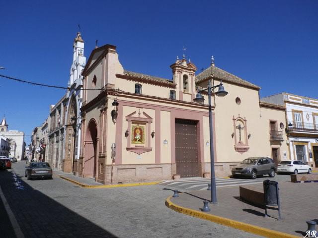 Benacaz n sevilla monumentos gastronom a distancias y for Alquiler de casas en benacazon sevilla