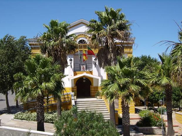 Benalup Casas Viejas Ayuntamiento