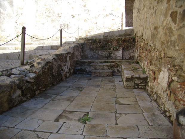 Alcazaba Califal de Guzmán El Bueno