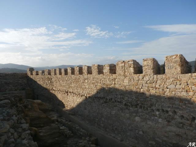Jimena de la Frontera Castle