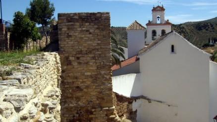Castillo de Torre Alháquime