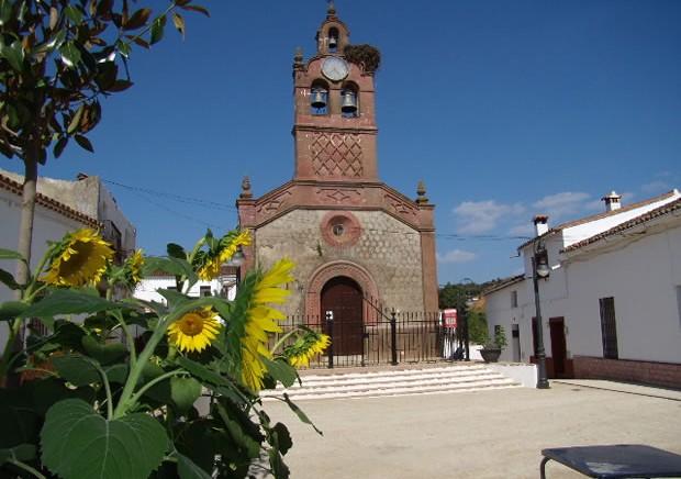 Ermita de San Juan de Corteconcepción