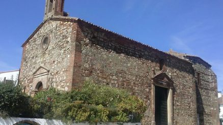 Iglesia de San Sebastián de Cortegana