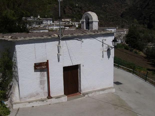 fondales-ermita