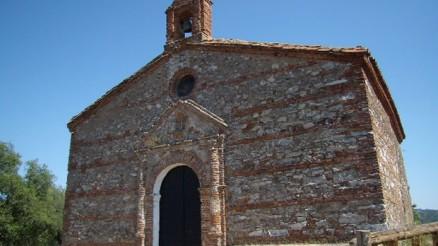 Ermita de Santa Brígida
