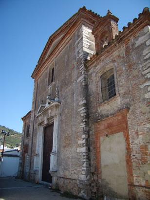 galaroza-parroquia-de-la-purisima-concepcion-fachada