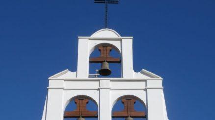 Guadiaro, Santuario de la Divina Misericordia