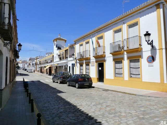 Hogar del Pensionista - Centro Público de Educación Permanente Los Pinos