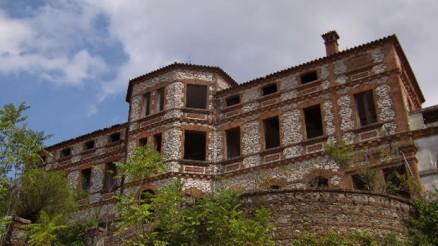 Tiro Pichón, Jabugo