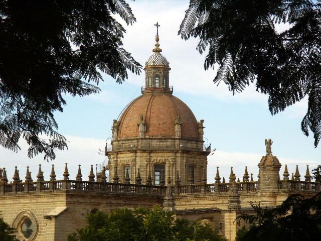 jerez-de-la-frontera-catedral-cupula