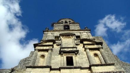Iglesia de San Juan de los Caballeros en Jerez de la Frontera