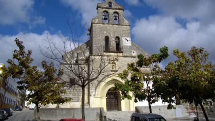 Iglesia de San Lucas de Jerez de la Frontera