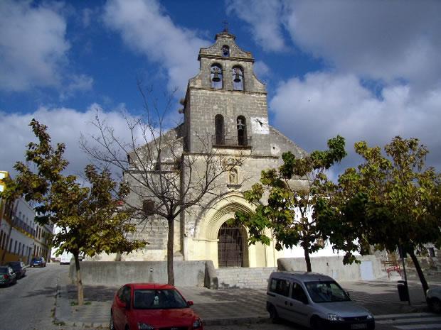 Iglesia de san lucas monumento religioso de jerez de la for En jerez de la frontera
