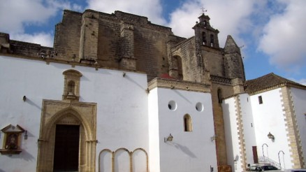 Iglesia de San Mateo, Jerez de la Frontera