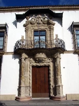 Plaza del Arroyo