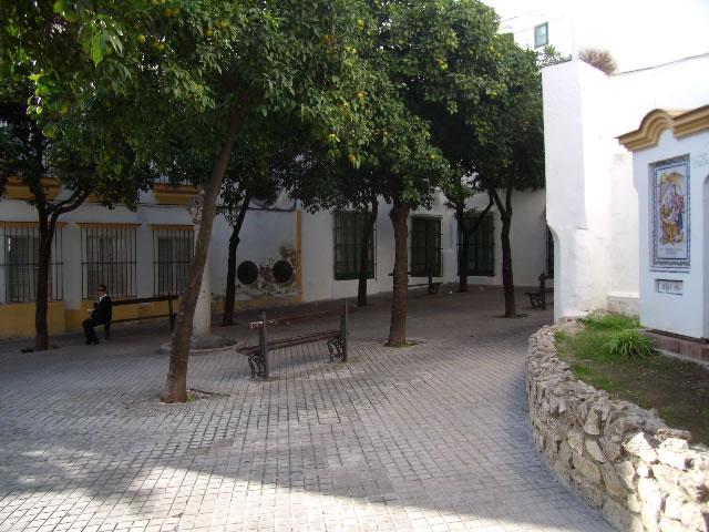 Plaza de Belén