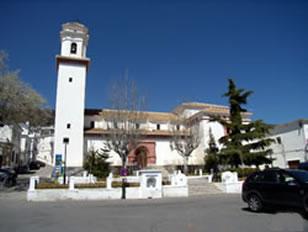 la-taha-de-pitres-iglesia