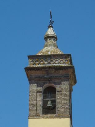 Convento de San Cristobal