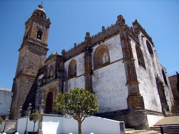 Resultado de imagen de medina sidonia   Iglesia Santa María Mayor la Coronada
