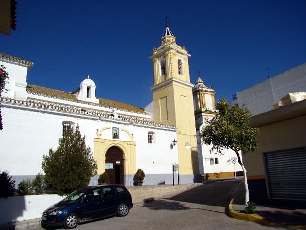 Puerto Serrano