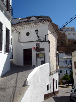 Antigua casa consistorial del pueblo de setenil de las for Case da 2500 a 3000 piedi quadrati
