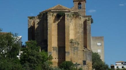 Iglesia de Nuestra Señora de la Encarnación de Setenil de las Bodegas