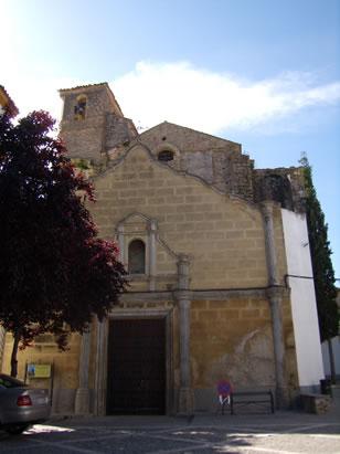 Parish Church of Nuestra Señora de la Encarnación