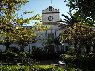 Ayuntamiento de Tarifa - Casa Consistorial