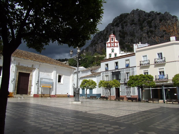 ubrique-plaza