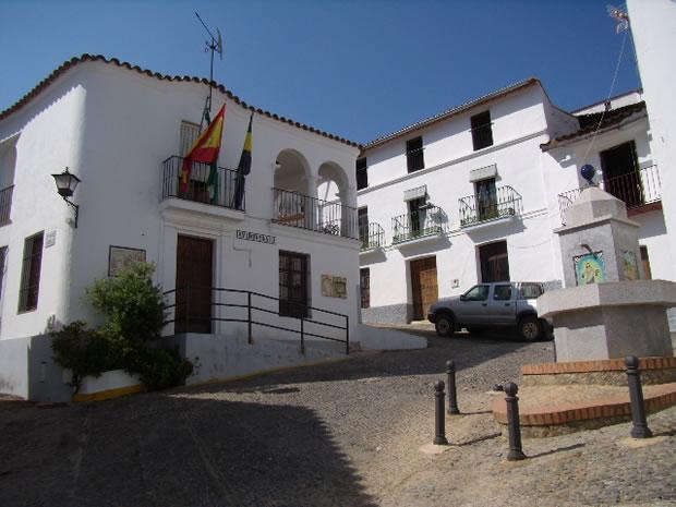 Ayuntamiento de Valdelarco