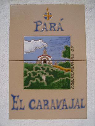 El Caravajal