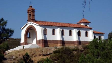 Ermita del Divino Salvador