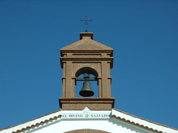 Hermitage of Divino Salvador