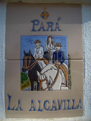 La Algavilla