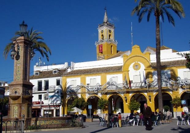 Villamartín